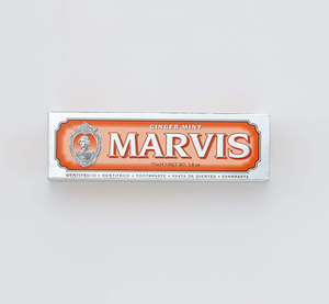 Marvis Ginger Mint Toothpaste 3.8 oz