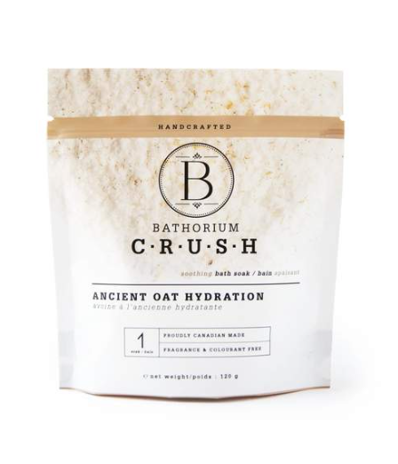 Bathorium Ancient Oat hydration bath soak