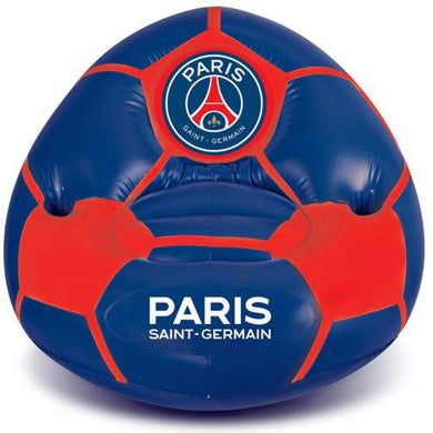 Paris Saint Germain F.C. Inflatable Chair