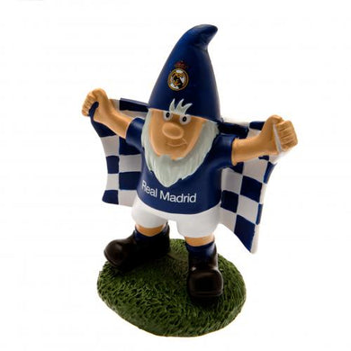Real Madrid F.C. Garden Gnome