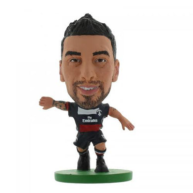 Paris Saint Germain F.C. SoccerStarz Lavezzi