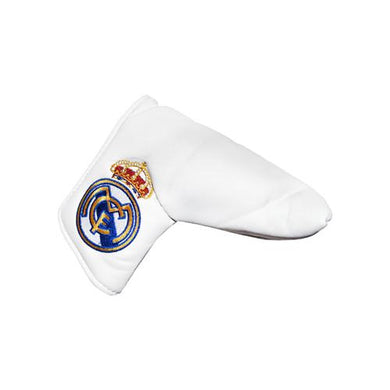 Real Madrid F.C. Blade Puttercover & Marker