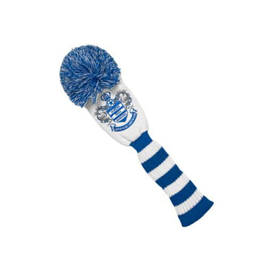 Queens Park Rangers F.C. Headcover Pompom (Driver)
