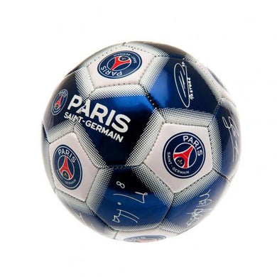 Paris Saint Germain F.C. Skill Ball Signature