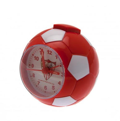 Sevilla F.C. Football Alarm Clock