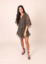 Heavy Metal Romper