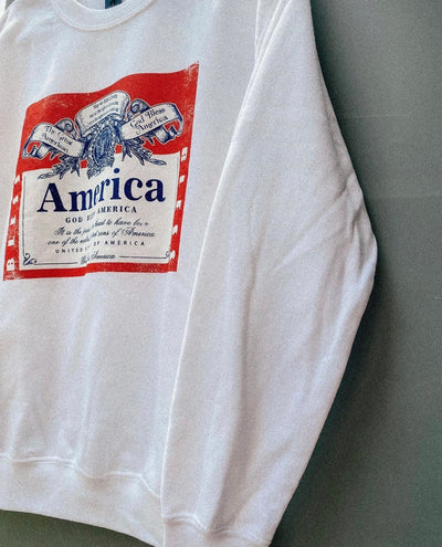 Great American Sweatshirt