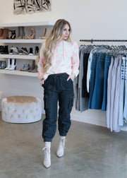Wash + Learn Joggers