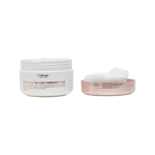 LashCare Oil-Free Remover Pads