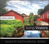 Living Waters (Instrumental Worship - MP3 Downloads)