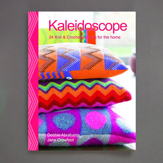 Kaleidoscope book
