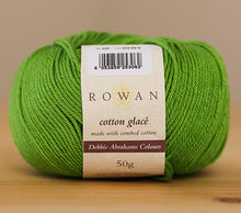 Rowan Cotton Glacé Yarn (50g)