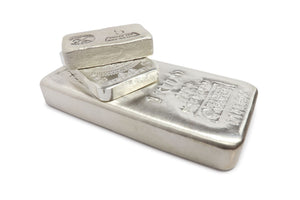 A Guide to buying Silver