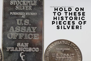 U.S. Assay Office - San Francisco