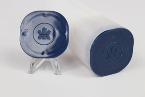 Tube - Canadian Royal Mint (Blue Cap)