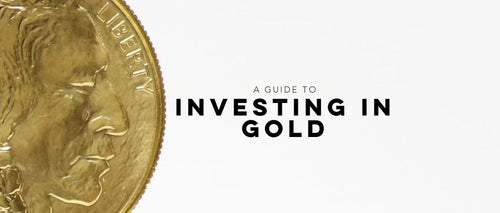 Guide to Investing in Gold