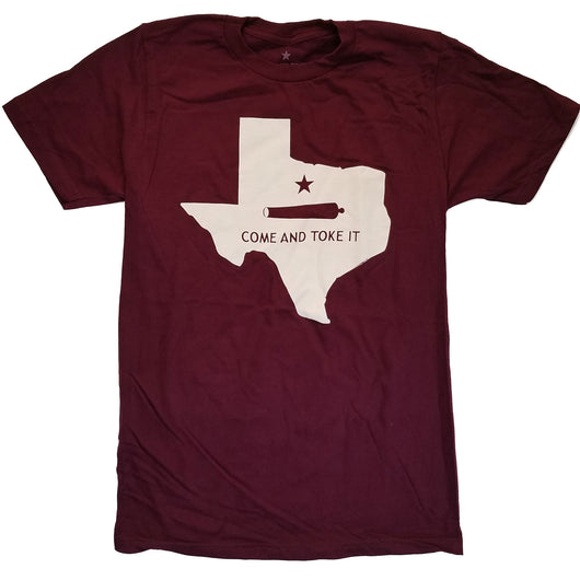 The TX Shirt