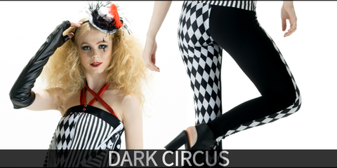 Dark Circus Costume Collection