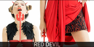 Red Devil Collection