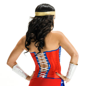 American Princess Warrior Corset Accessory Set