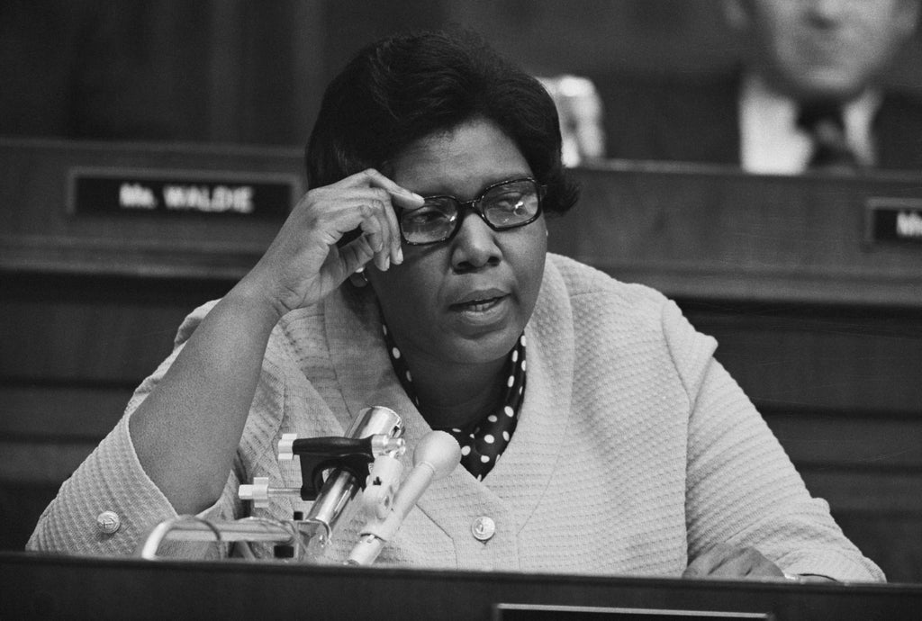Barbara Jordan's Statement on the Articles of Impeachment