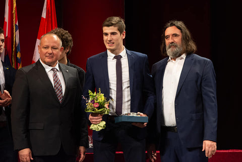 Enes sportmen of the year