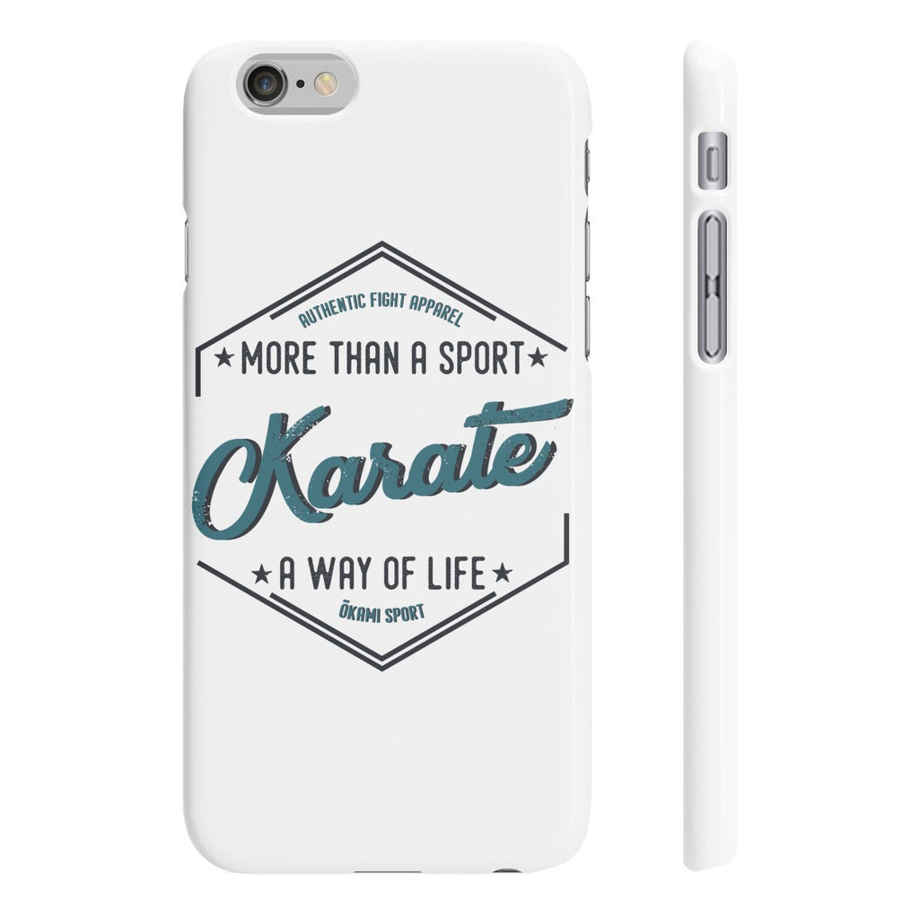 Way of Life Phone Case