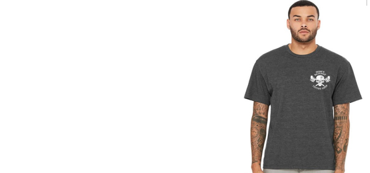 David Beckham Fashion Brand TShirt