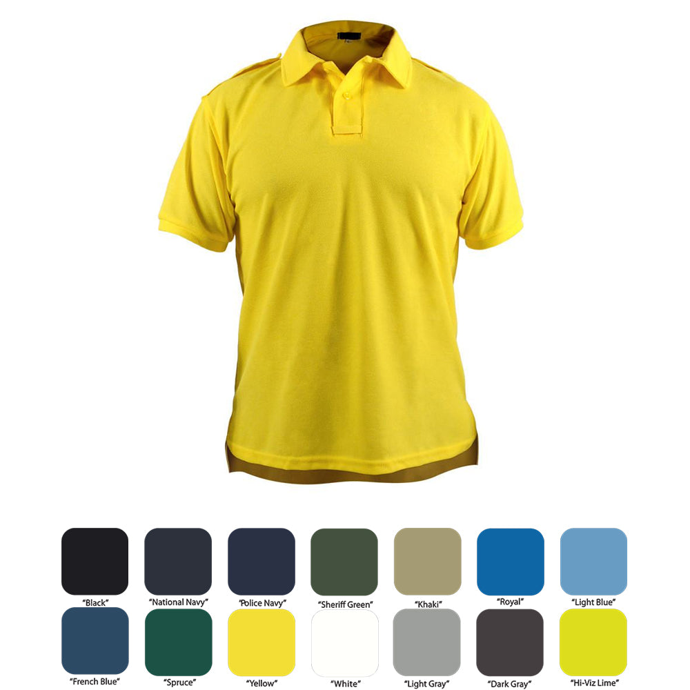 0df7a104 0352/0353 - Vapor Pique Polo Shirt – Mocean Tactical