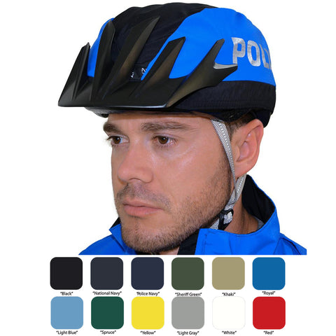 0950/0950B - Waterproof Helmet Cover