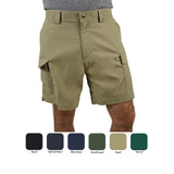 1063C - Constructed Patrol Shorts (Stretch)