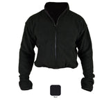 6551 - Fleece Zip-In Jacket