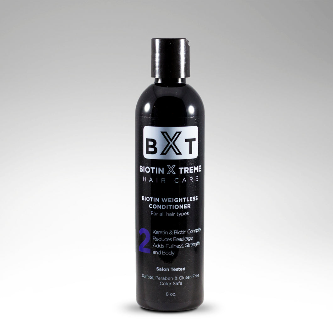 Biotin Weightless Conditioner