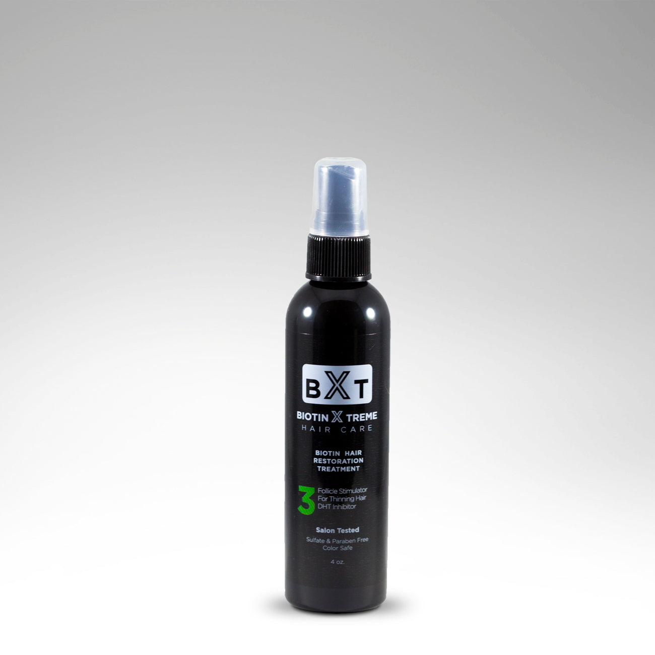 Biotin Hair Restoration Spray, Follicle Stimulator & DHT Blocker