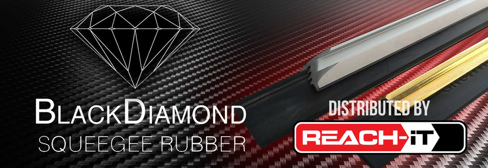 BlackDiamond-Squeegee by Tradehouse Nord AB