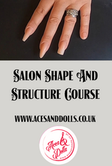 Online Nail Training Courses