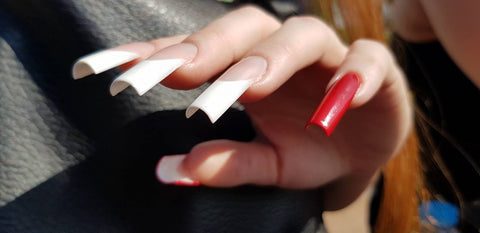 The Top Tech Winning Nails