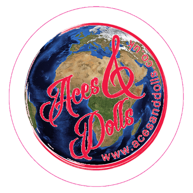 Aces & Dolls Ship Worldwide