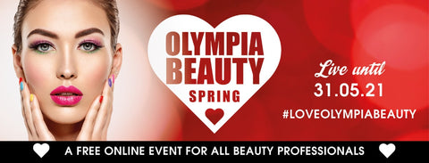 Olympia Spring Event