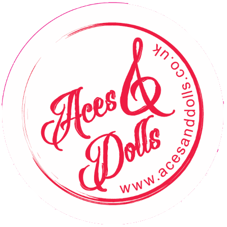 Aces & Dolls Logo