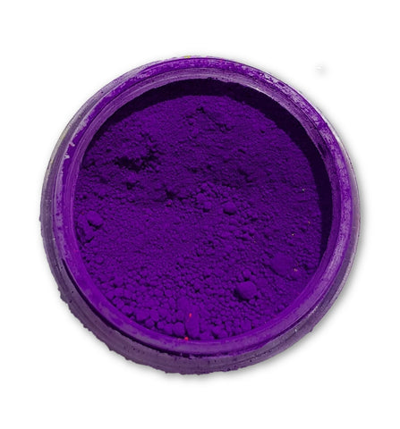 Pigment Powder - Neon Purple