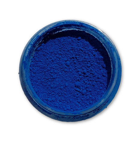 Pigment Powder - Neon Blue