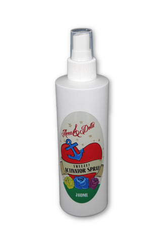Freeze Activator Spray