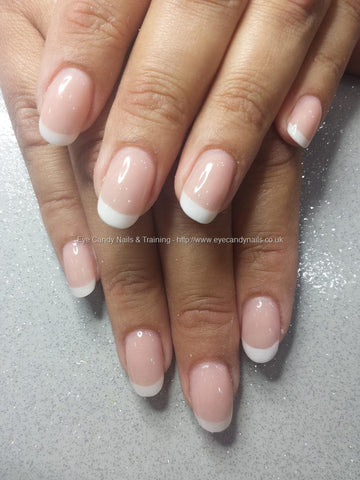 Gel and Gel Polish Workshop
