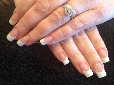 Introduction To Acrylic Nail Extensions Course