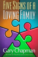 Five Signs of a Loving Family