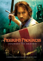 Pilgrim's Progress DVD Journey to Heaven