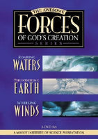 The Awesome Forces of God's Creation DVD Set