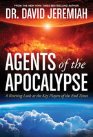 Agents of the Apocalypse: A Riveting Look at the Key Players in the End Times