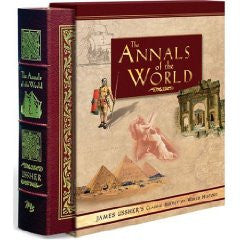 The Annals of the World James Ussher's Classic Survey  of World History